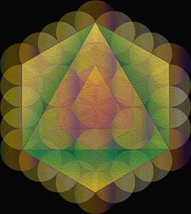 Five-Platonic-Solids-sacred-geometry-Small-Octahedron