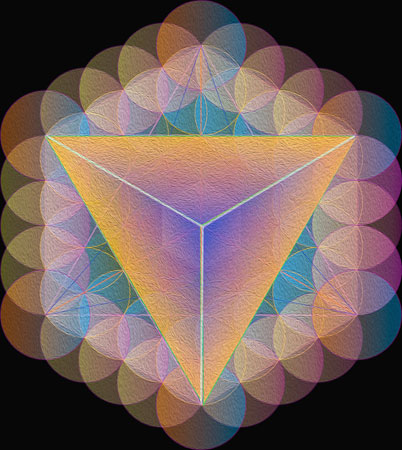 Five-Platonic-Solids-sacred-geometry-Tetrahedron