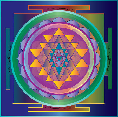 Sacred Geometry - Learn more - Sacred DNA Keys