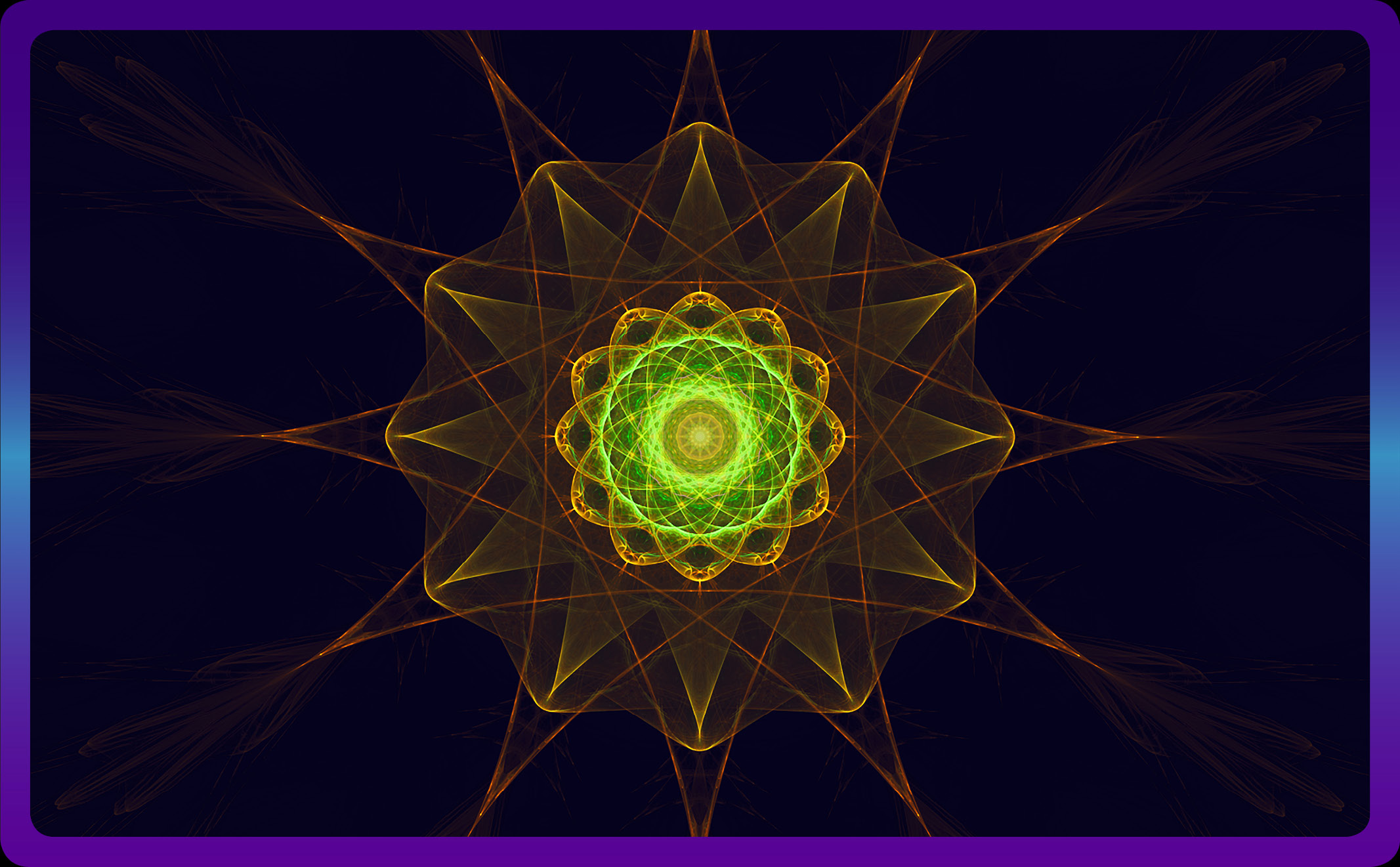 Oracle card-Tree of Life-Main Horizontal Image