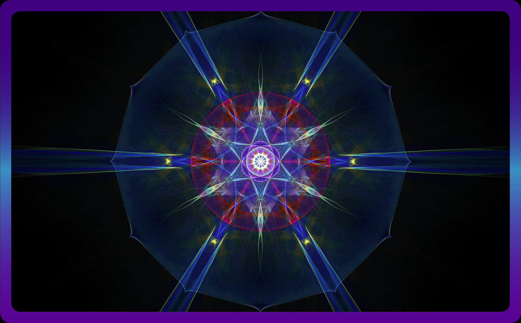 Oracle card-The present Now-Main Horizontal Image