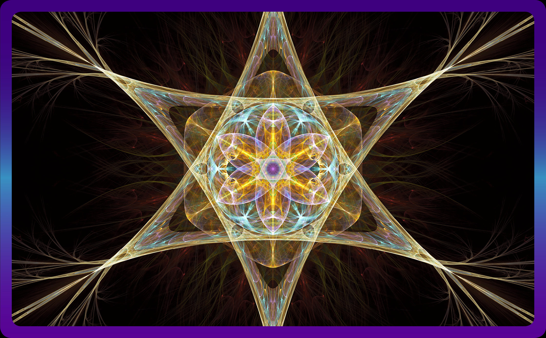 Oracle card-Compassion-Main Horizontal Image