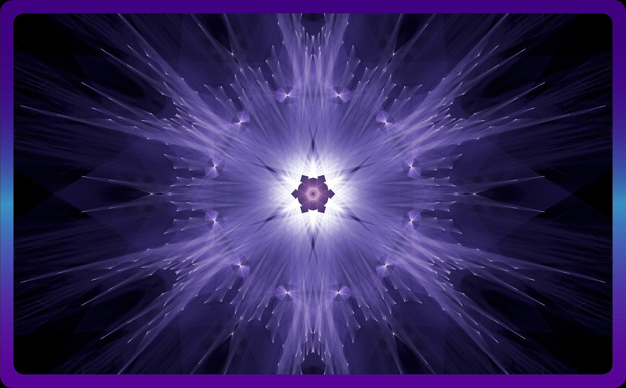 Harmony - Oracle Cards - Sacred Geometry - Main Horizontal Image