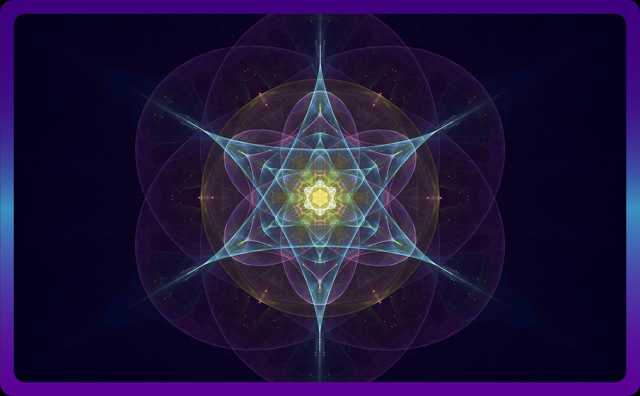 Expansion-Oracle Cards - Sacred Geometry - Main Horizontal Image
