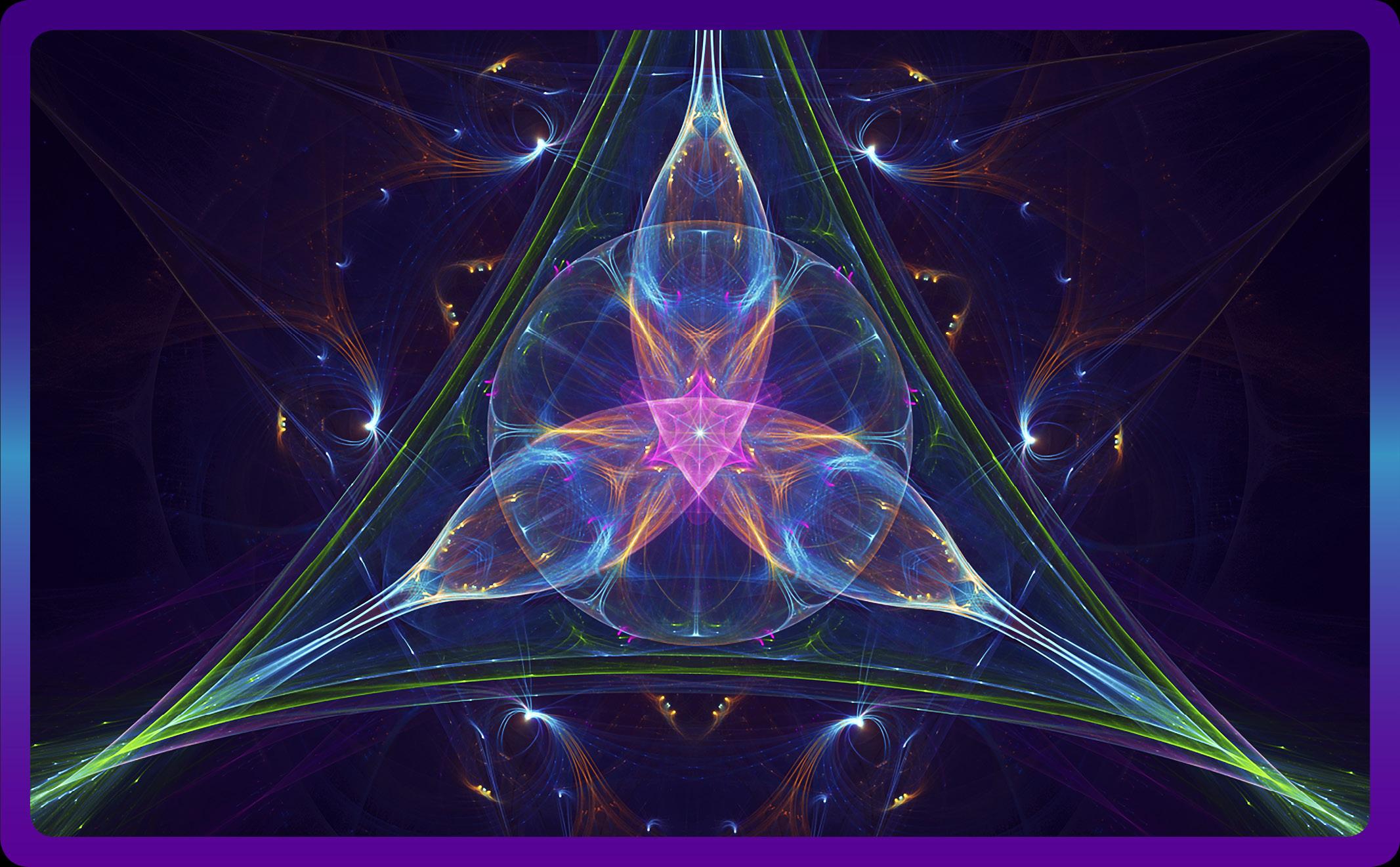Oracle card-Asumptio-Main Horizontal image