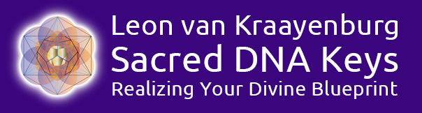 Sacred DNA Keys